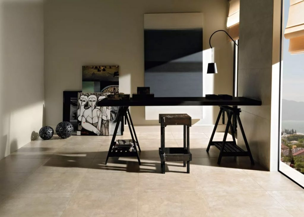 Porcelanato Portobello Broadway Cement