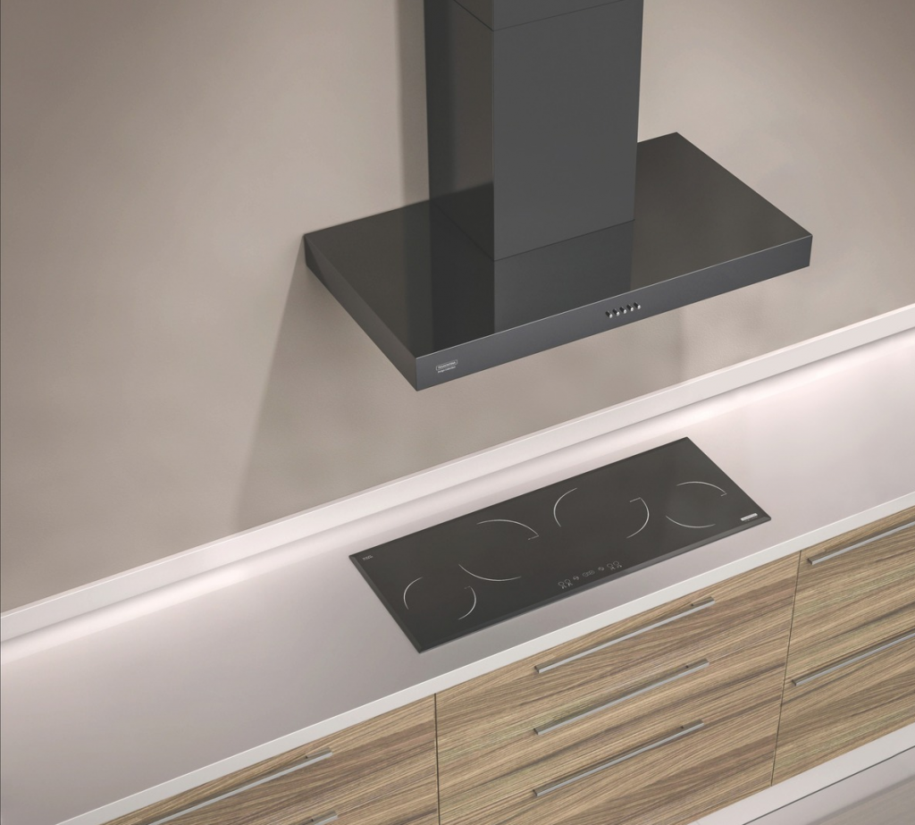 Cooktop Lune Touch New Slim - Tramontina - REF: 41672